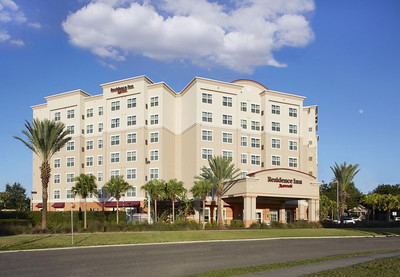 RESIDENCE INN CLR DTN MARRIOTT
