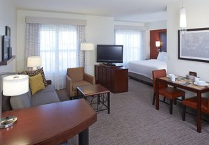 Room - Residence Inn by Marriott Downtown Clearwater