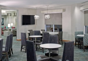 Restaurant - Residence Inn by Marriott Downtown Clearwater