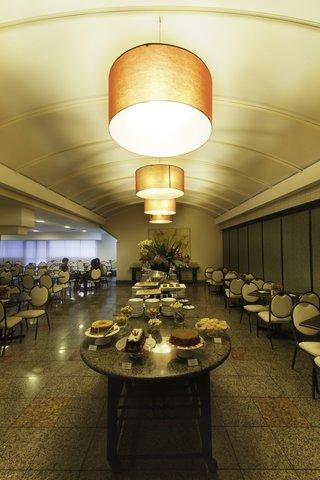 Hotel Boulevard Plaza - Restaurante