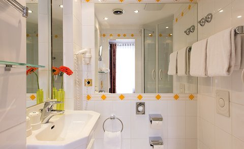 Derag Livinghotel Henriette - Business Double Bath