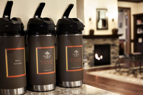 Country Inn & Suites By Carlson, Clarksville, TN - Coffee