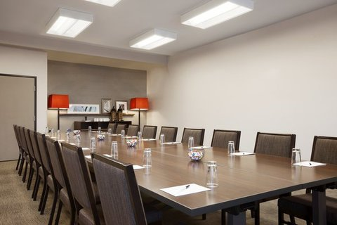 Country Inn & Suites By Carlson, Clarksville, TN - Meeting Room