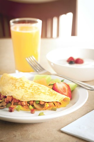 Country Inn & Suites By Carlson, Clarksville, TN - Omelet