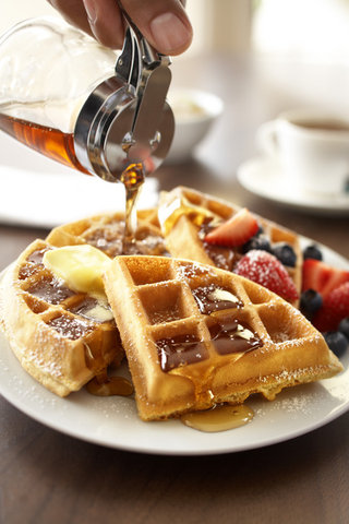 Country Inn & Suites By Carlson, Clarksville, TN - Waffles