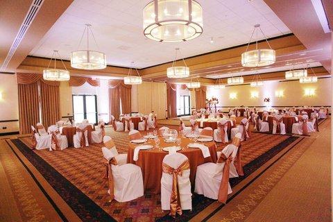 Embassy Suites Columbus - Airport - Albany Ballroom 3