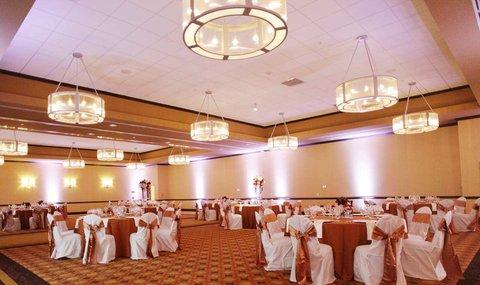 Embassy Suites Columbus - Airport - Albany Ballroom 2
