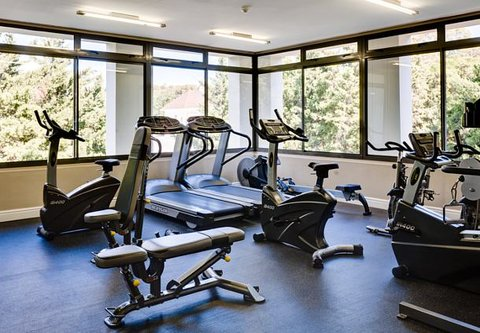 Protea Hotel Breakwater Lodge - Fitness Center