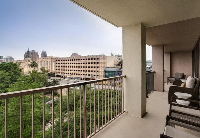 San Antonio Marriott Riverwalk - San Antonio, TX
