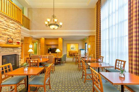 Staybridge Suites BROWNSVILLE - Great Room
