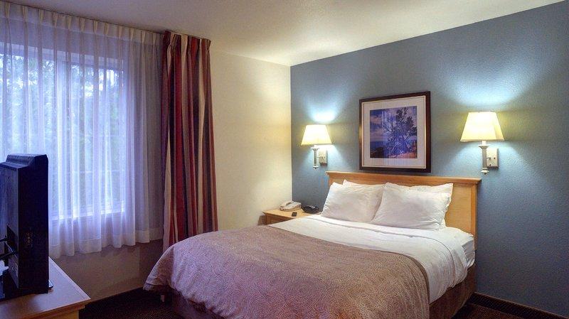 Candlewood Suites Austin-Round Rock - Georgetown, TX