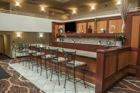 Comfort Inn & Suites Columbus - INBkfast