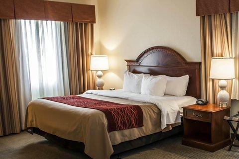 Comfort Inn & Suites Columbus - INHsnk