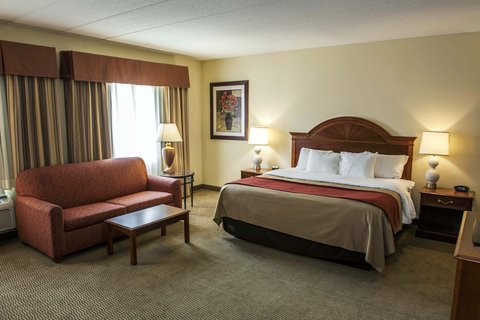 Comfort Inn & Suites Columbus - INNKJ1
