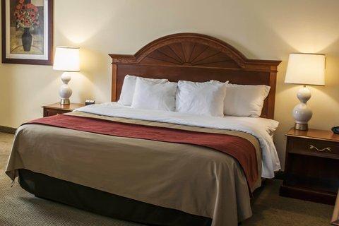 Comfort Inn & Suites Columbus - INNkj