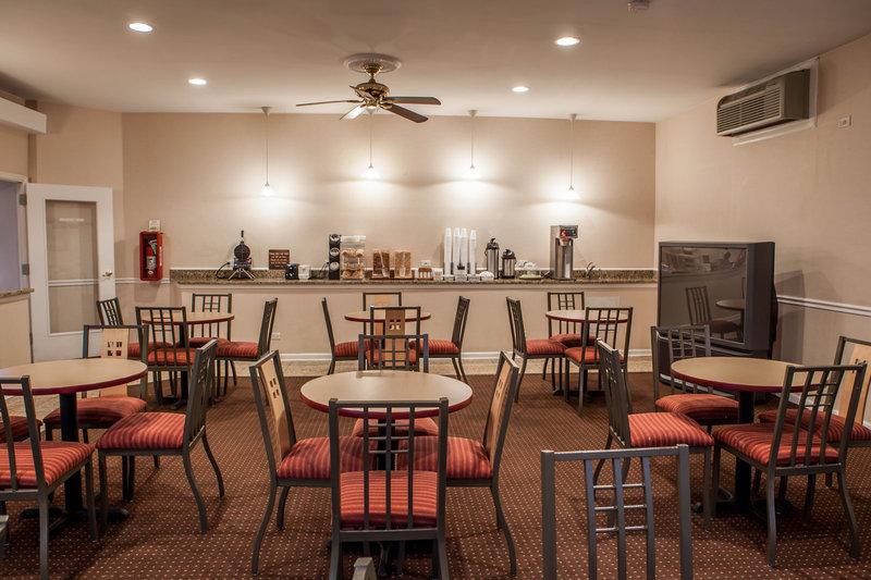 Rodeway Inn - Lyons, IL