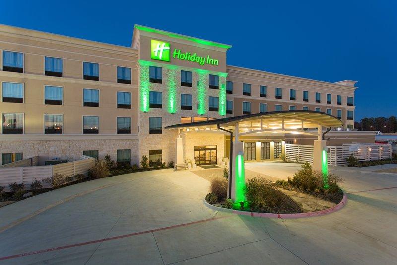 Holiday Inn TEXARKANA ARKANSAS CONV CTR - Texarkana, AR