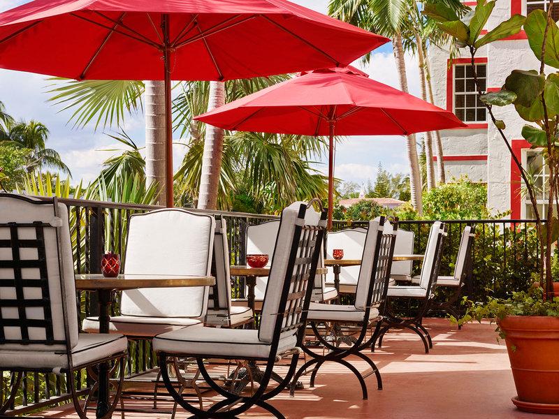 Venezia Cafe Miami Beach