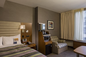 Room - Hotel Boutique at Grand Central New York