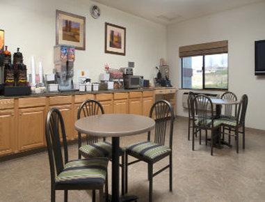 Super 8 Motel - Walla Walla - Breakfast Area