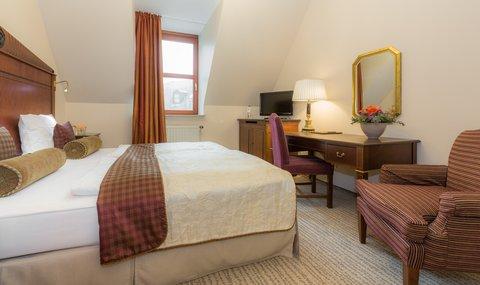 Hotel Engel - Room2