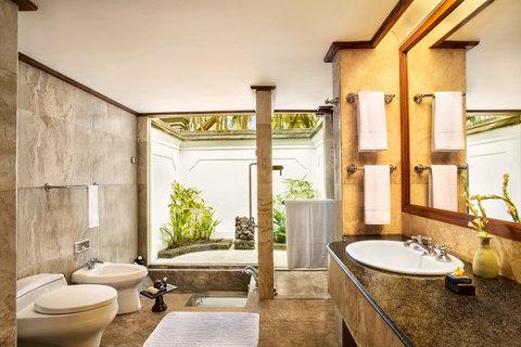 The Oberoi, Bali - Room view 1