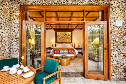 The Oberoi, Bali - Room view 2