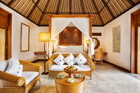 The Oberoi, Bali - Room view 4