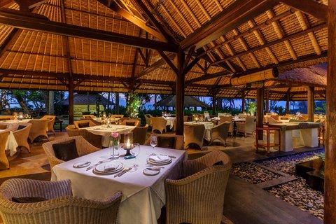 The Oberoi, Bali - Kayu Bar