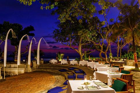 The Oberoi, Bali - Buffet