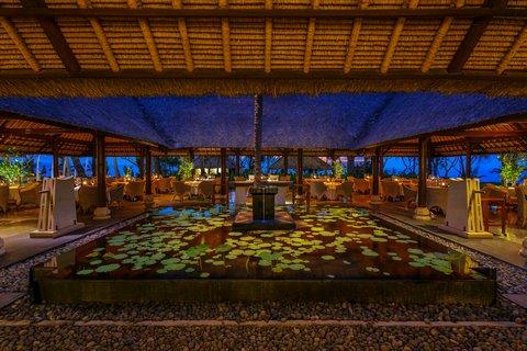 The Oberoi, Bali - Restaurant