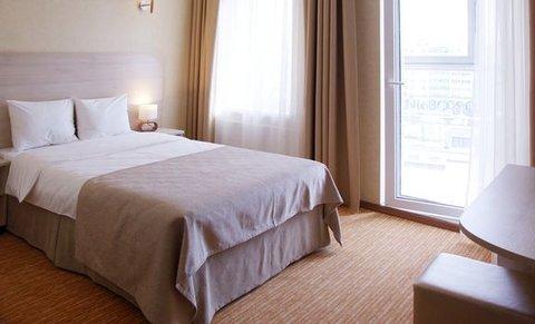 Olymp Hotel - Single room
