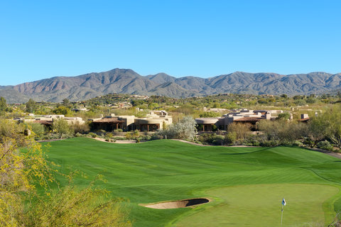 Boulders Resort & Golden Door Spa - Hacienda Neighborhood