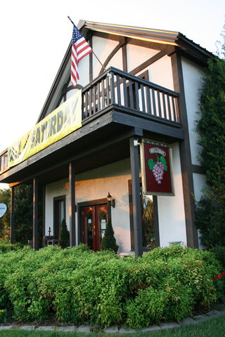 Country Inn & Suites By Carlson, Clarksville, TN - Beach Haven Winery