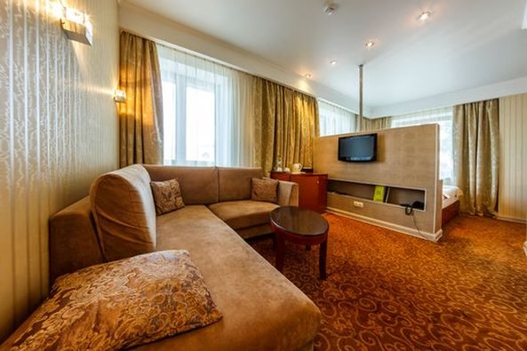 Boutique-Hotel Khabarovsk City
