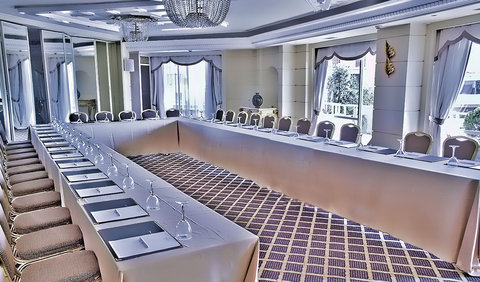 St George Lycabettus Hotel - MeetingRoom