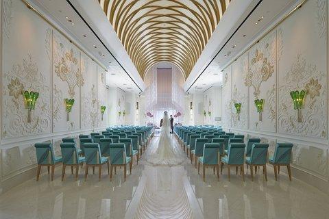 台北文华东方酒店 - MOTPE Grand Salon