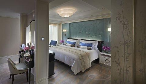 台北文华东方酒店 - MOTPE Club Premier Suite