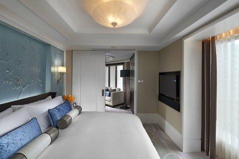 台北文华东方酒店 - MOTPE Mandarin Premier Room