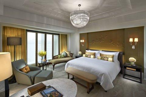 台北文华东方酒店 - MOTPE Mandarin Room