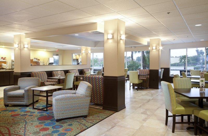 Holiday Inn Express & Suites BROWNSVILLE - Brownsville, TX