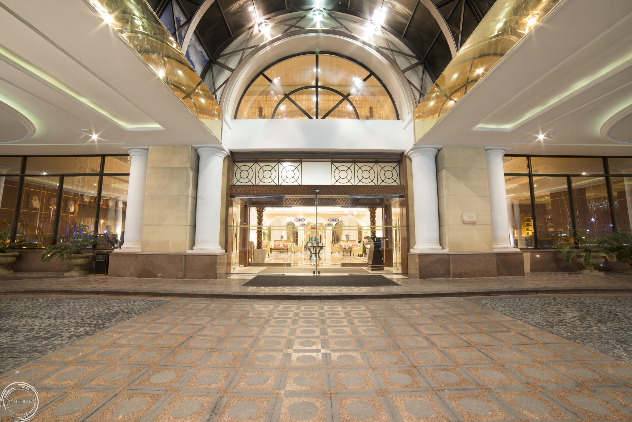 Crowne Plaza Al Khobar