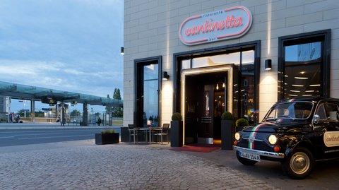 Parkhotel Euskirchen - Germany Euskirchen AMERON Parkhotel Cantinetta Bar