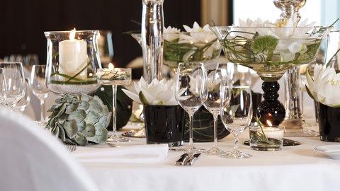 Parkhotel Euskirchen - Fine dining at AMERON Parkhotel Euskirchen