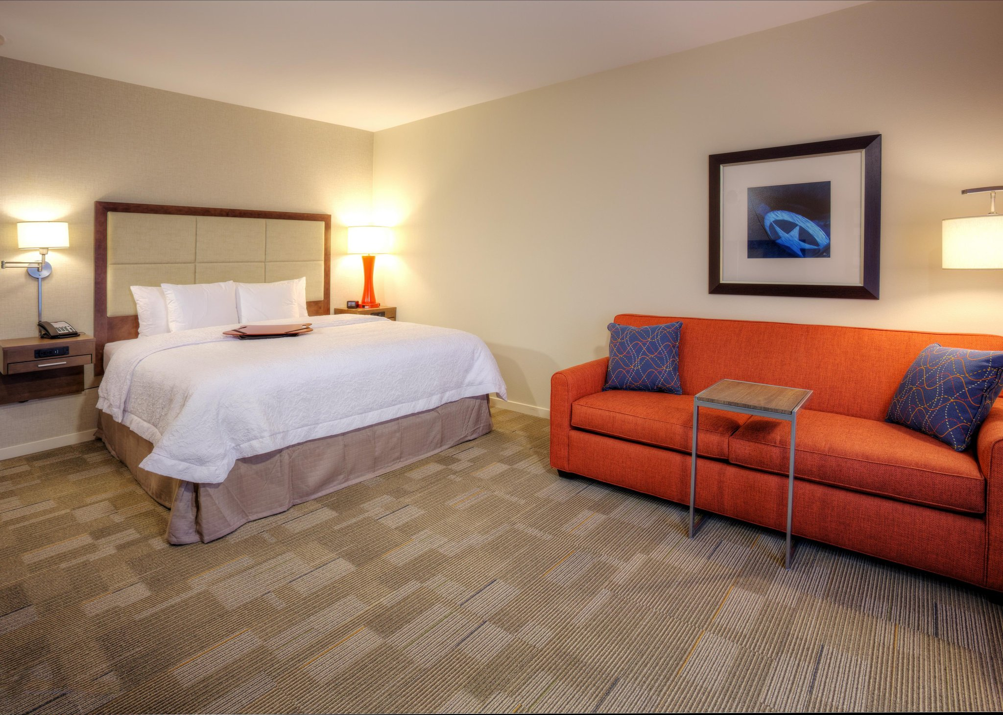 Hampton Inn and Suites Plano-East