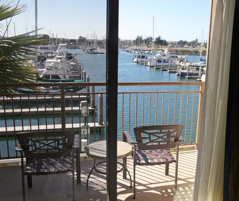 Hampton Inn Channel Islands Harbor - Oxnard, CA