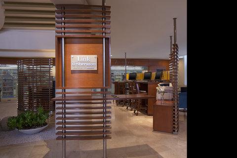 Sheraton Asuncion Hotel - Link Sheraton