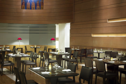 Sheraton Asuncion Hotel - Restaurant