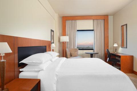Sheraton Asuncion Hotel - Suite