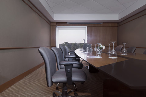 Sheraton Asuncion Hotel - Boardroom